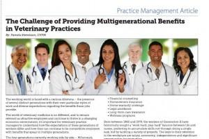 Multigenerational Benefits Article